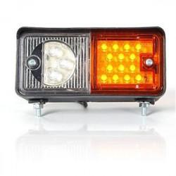 Lampa pozitie/semnalizare cu LED