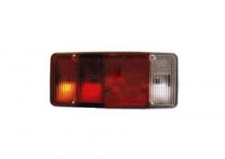 Lampa stop dreapta (cu 2 conectori) Iveco Eurocargo (91-04)