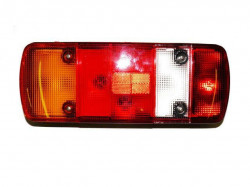 Lampa stop dreapta cu mufa Mercedes Atego II. (04->)