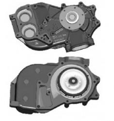 Pompa de apa Mercedes OMP
