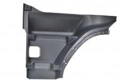 Scara mare/Carcasa scara inferioara (oala scara) stanga Volvo FH II./FM II. (01->)