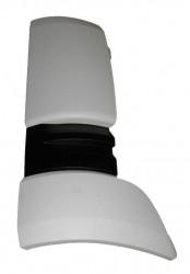 Spoiler lateral complet dreapta (mega) Mercedes Actros/Axor (93-03)