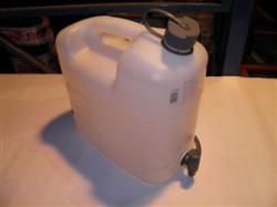 Canistra apa 10 litri