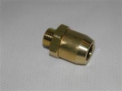 Cupla aer metalica fi12 M14*1,5