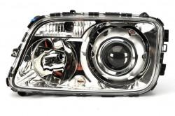 Far stanga xenon Mercedes Actros MP3 (08->)