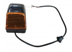 Lampa pozitie superioara galbena cu cauciuc II./FM II. (01->)
