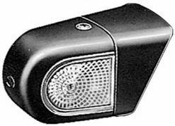 Lampa pozitie superioara stanga Mercedes 709-1524 (84-98)