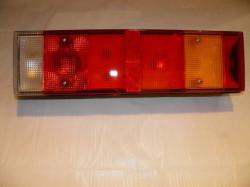 Lampa stop 7 camere stanga (Vignal) Renault Kerax (06->)
