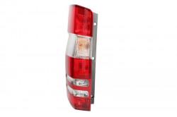 Lampa stop stanga Mercedes Sprinter cu suport bec (06->)|