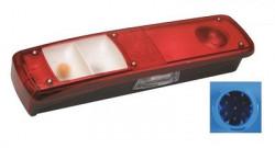 Lampa stop stanga Renault Kerax (06->)