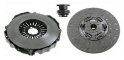 Set ambreaj Sachs pentru Daf XF95, CF85, 95XF