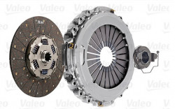 Set ambreaj Valeo pentru Volvo FH FH12 FM
