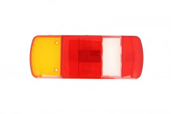Sticla stop stanga=dreapta Mercedes Atego (98-04)