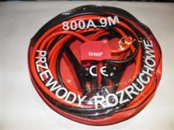 Cablu pornire 800A 9m 16mm2