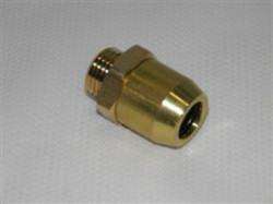 Cupla aer metalica fi12 M16*1,5