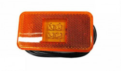 Lampa gabarit cu LED Scania P/G/R/T (04->)