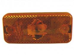 Lampa gabarit Iveco Eurocargo (04->)