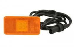 Lampa gabarit LED Volvo F/FL/FS 10, 12, 16 (85-93)