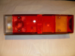 Lampa stop 7 camere dreapta (Vignal) Renault Kerax (06->)