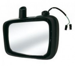 Oglinda panoramica stanga Volvo FH III./FM III. (08->)