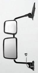 Oglindă stânga cu braț scurt Renault, DAF, Volvo