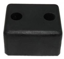 Tampon cauciuc semiremorca 60X50X35