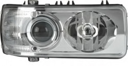 Far dreapta, xenon DAF XF105/CF (06->)