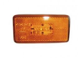 Lampa gabarit cu LED Scania seria 4