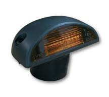 Lampa gabarit Renault Midlum