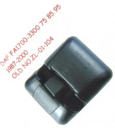 Oglinda panoramica stanga=dreapta DAF 75/85/95 (87-96)