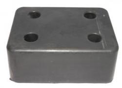 Tampon cauciuc semiremorca 200X150X80
