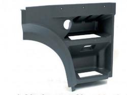 Carcasa scara dreapta DAF 95XF (97-02)