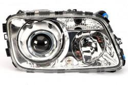 Far dreapta xenon Mercedes Actros MP3 (08->)