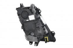 Far stânga xenon negru cu reglaj manual Volvo FH 12/13/16 Euro 6