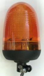 Girofar cu LED, cu talpa
