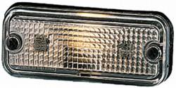 Lampa pozitie Mercedes Actros/Axor (93-03)