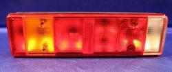 Lampa stop dreapta Iveco Eurocargo (91-04)