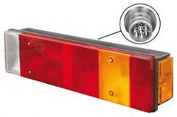 Lampa stop stanga DAF F65/F75/F85 (92-00)