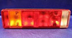 Lampa stop stanga Iveco Eurotech/Star
