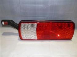 Stop cu LED stanga cu lampa gabarit