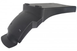 Aparator noroi fata stanga=dreapta (partea spate) Volvo FH II./FM II. (01->)
