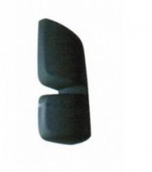 Carcasa oglinda dreapta (negru) Mercedes Actros MP3 (08->)