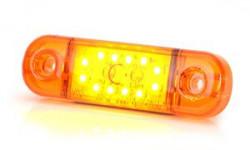 Lampa gabarit cu LED