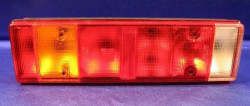 Lampa stop dreapta Iveco Eurotech/Star