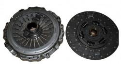 Set ambreaj Sachs pentru Volvo FH FH12 FM