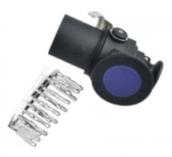 Stecher electric 24V 15 pini