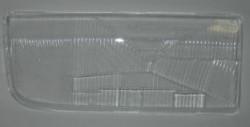 Sticla far stanga Mercedes Actros/Axor (93-03)