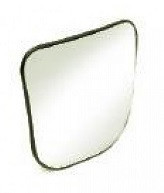 Sticla oglinda panoramica stanga=dreapta Scania P/G/R/T (04->)