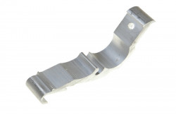 Suport aparator noroi aluminiu Volvo FH II./FM II. (01->)