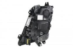 Far dreapta xenon negru cu reglaj manual Volvo FH 12/13/16 Euro 6